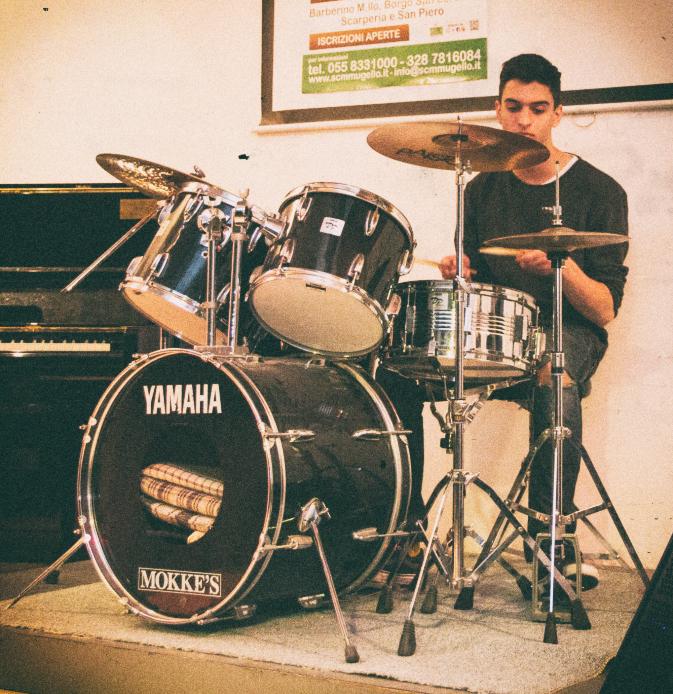 musica borgo san lorenzo