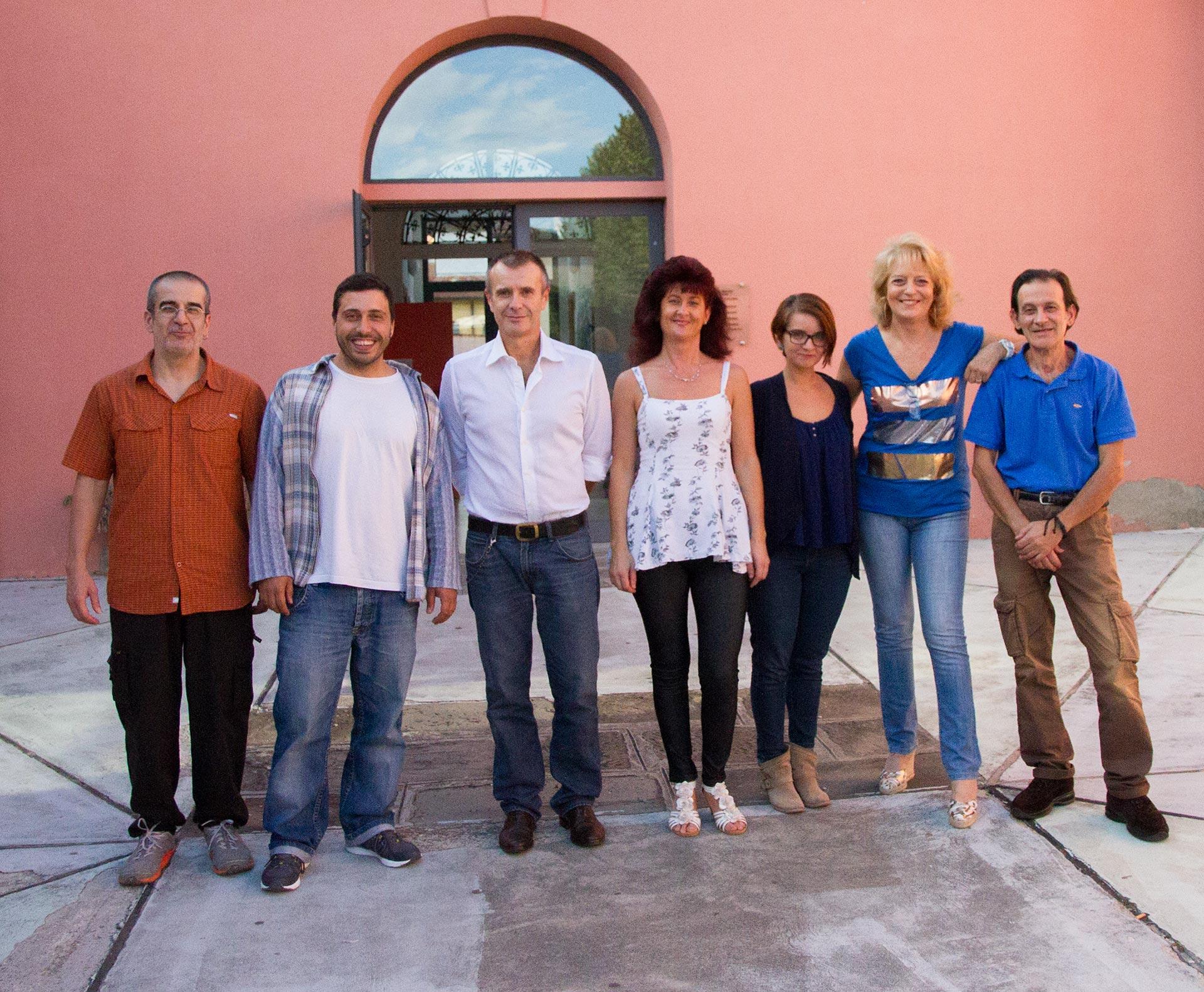 19 Settembre Open Day Borgo San Lorenzo