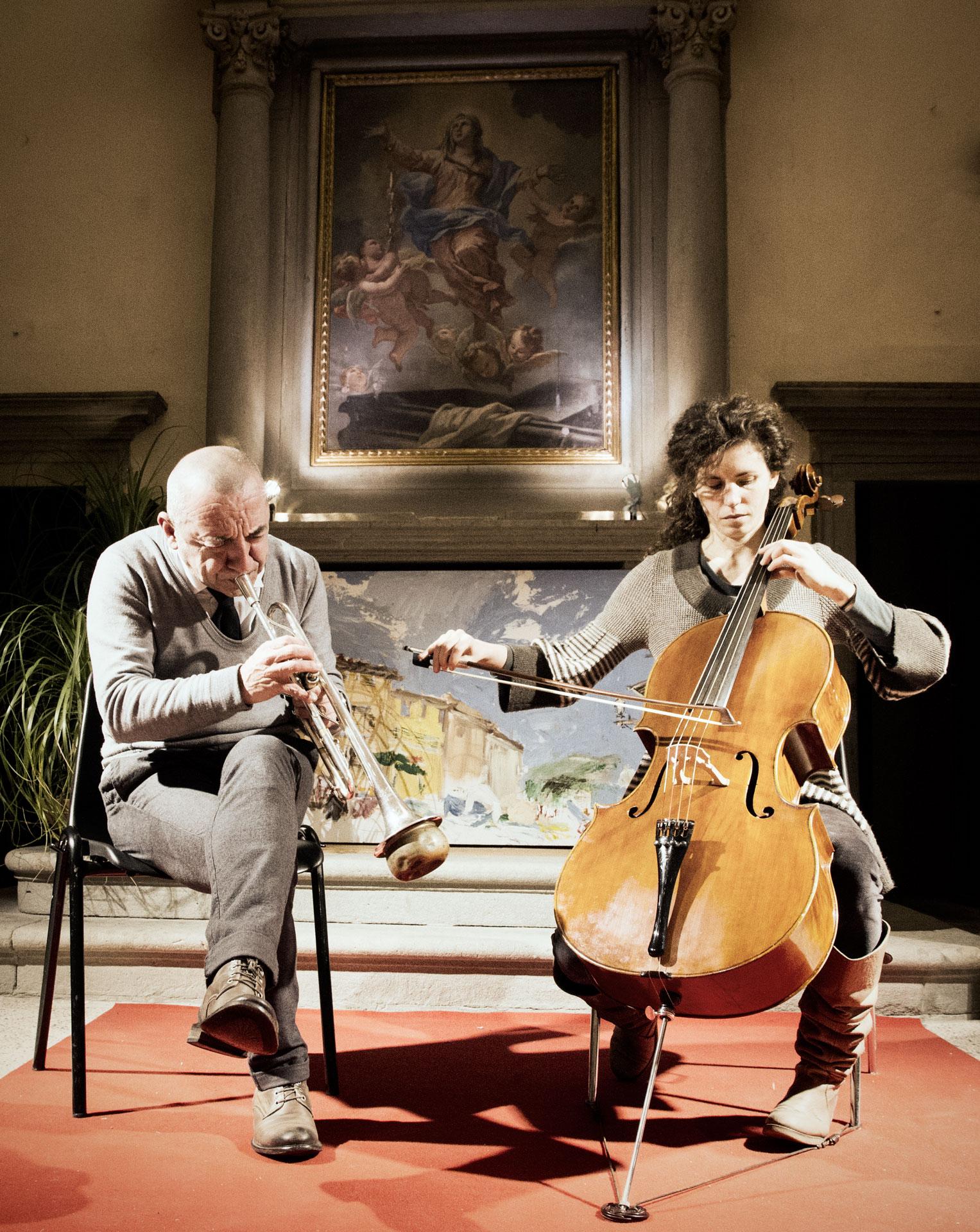 Duo Baggiani-Verdelli