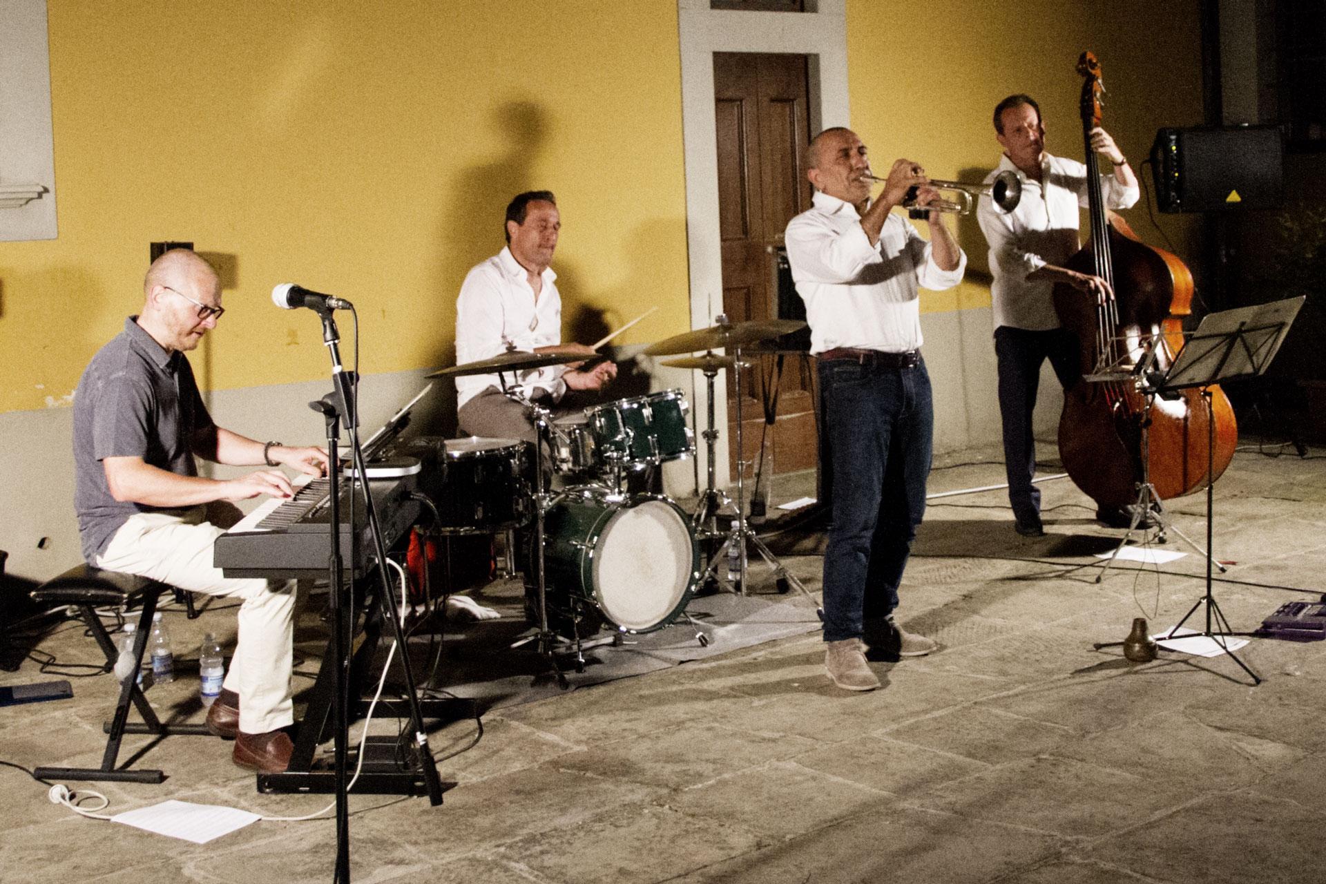 Rag Quartet