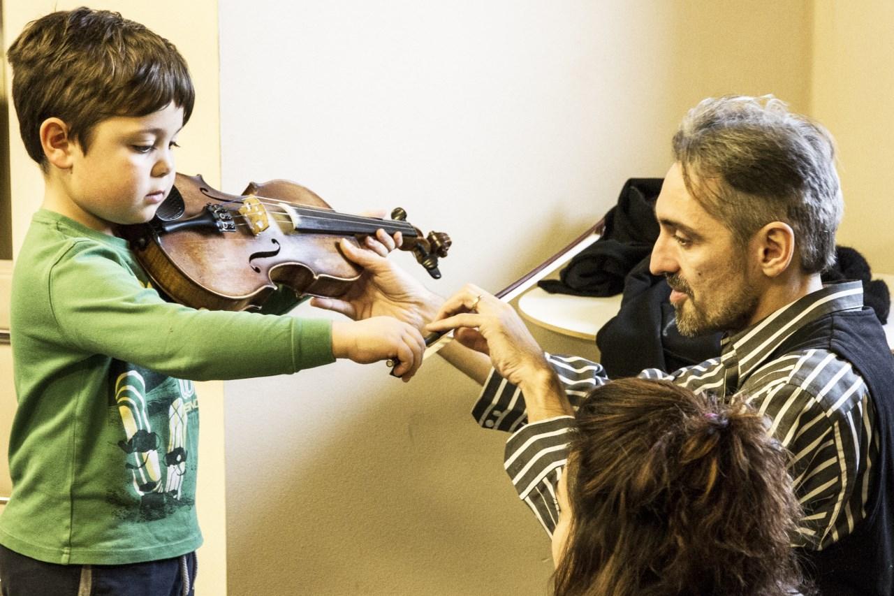 Scuola di Musica Borgo san lorenzo Barberino Scarperia San Piero