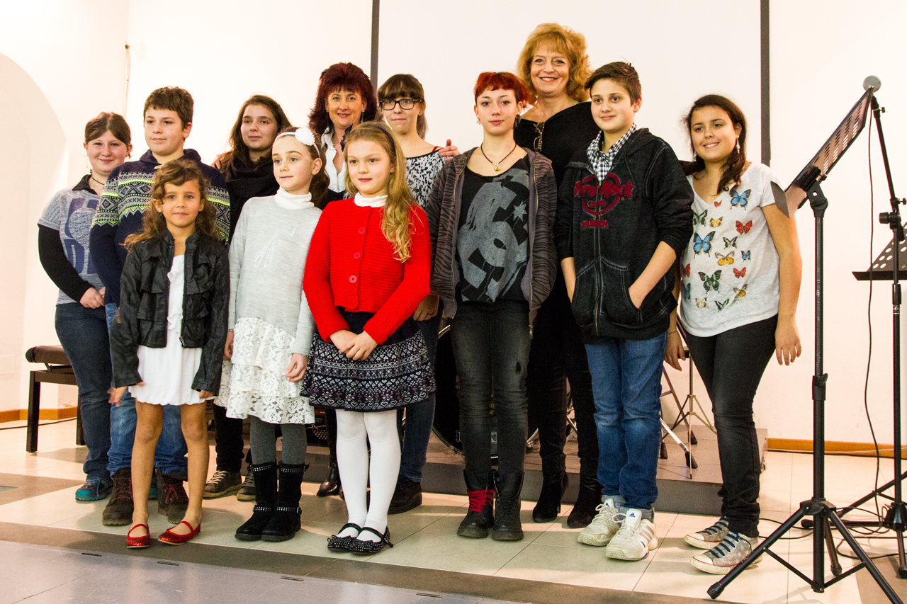 Scuola di musica Borgo San Lorenzo