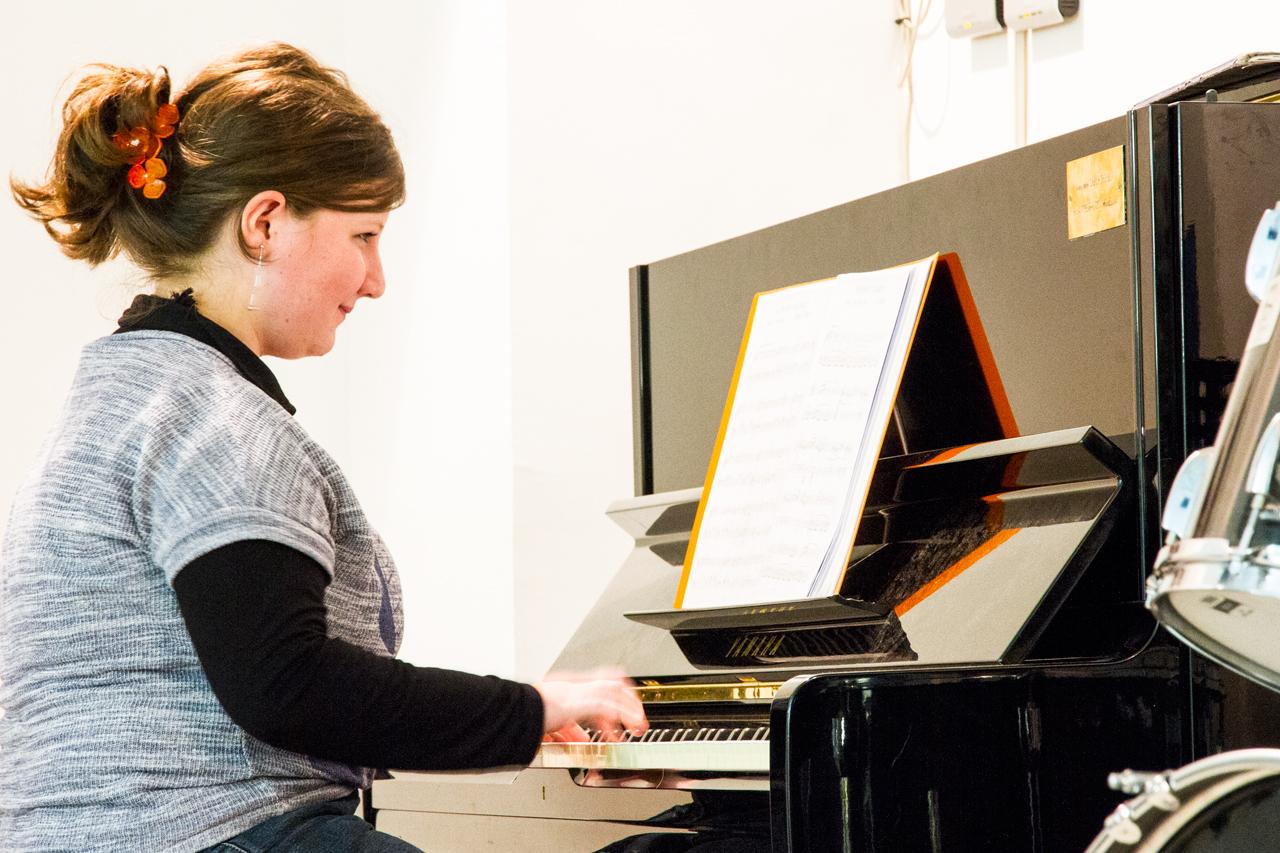 Scuola di musica Borgo San Lorenzo Concerto di Natale